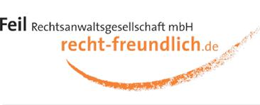 Logo der Feil Rechtsanwaltsgesellschaft mbH