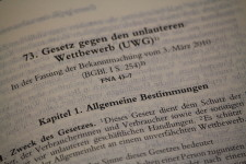 Anwalt Kanzlei Wettbewerbsrecht Hannover Beratung Abmahnung