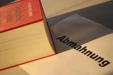 Abmahnung erhalten Anwalt Kanzlei Hannover Rechtsberatung was tun
