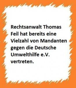 deutsche umwelthilfe pkw envkv