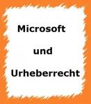 microsoft windows abmahnung