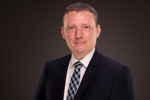 Rechtsanwalt Gerrit Huesmann